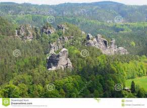 Elbe Sandstone MountainsUnique among the central European low mountain ... Abstract