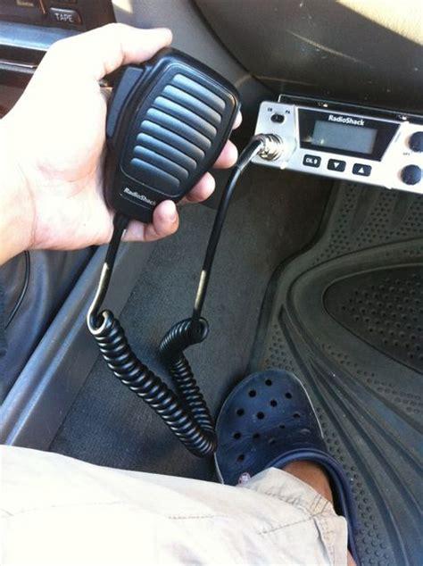 correctly install  cb radio
