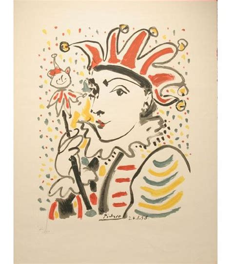 picasso paintings clowns picasso clown painting images circus clown