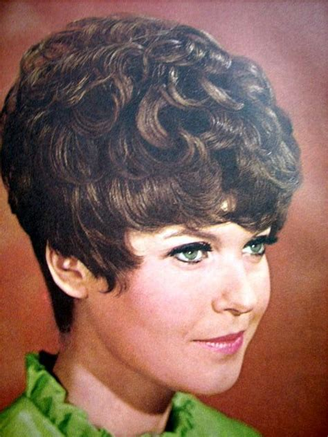 bouffant hairdo stories 1000 bilder zu the old styles bouffant wetset hair auf