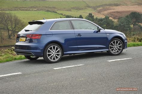 Audi A3 Tfsi S Line by Audi A3 1 4 Tfsi Cod S Line Full Road Test Review