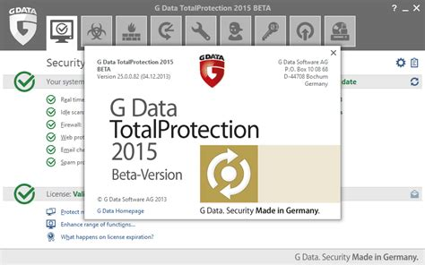 g data antivirus 2013 full version free download august 2014 wikisoftwares download free software