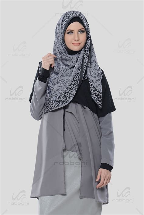Mode Baju Muslim Terbaru model baju muslim rabbani terbaru 6 fashion muslim