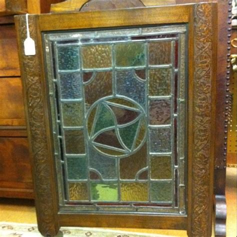 craftsman fireplace screen 17 best images about furniture on stained