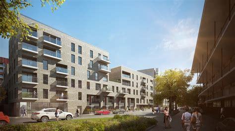river side housing new union wharf london riverside housing e architect