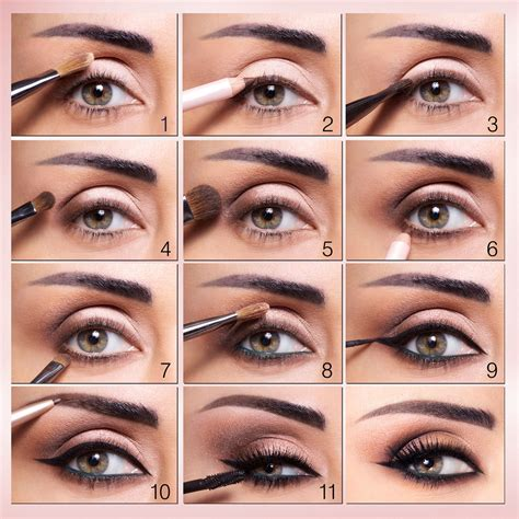Easiest Way How To Apply Eyeshadow Properly