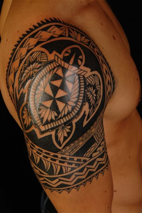 the gallery for gt polynesian tattoo meanings and symbols
