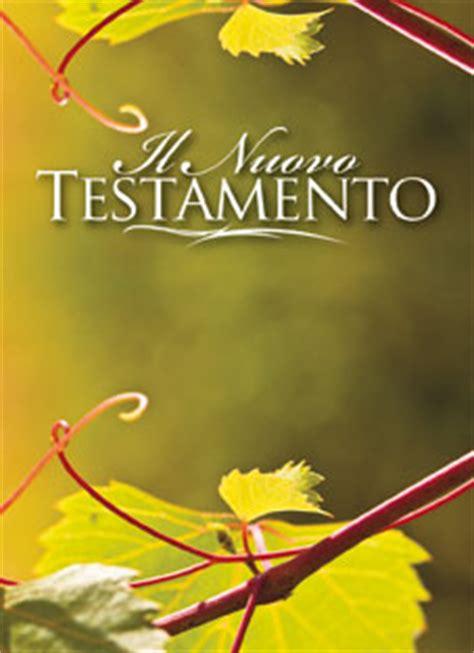 nuovo testamento pdf bibbia on line media chiesa cristiana evangelica a d i