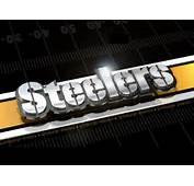 Steelers Logo Wallpaper  Top HD Wallpapers