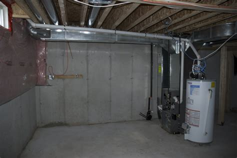 what to do with an unfinished basement houseonashoestring unfinished basement decorating
