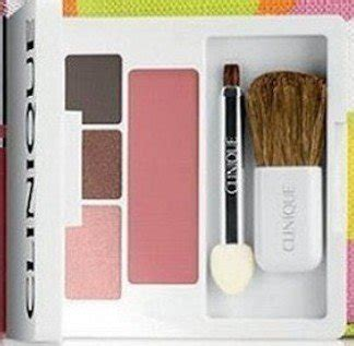 A Surge Of Colour For The Product by Clinique Colour Surge Eye Trio Bath And For