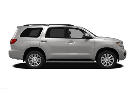 toyota suv 2010 2010 toyota sequoia price photos reviews features