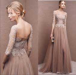 gentle women lace formal evening dress pure fantasy decals