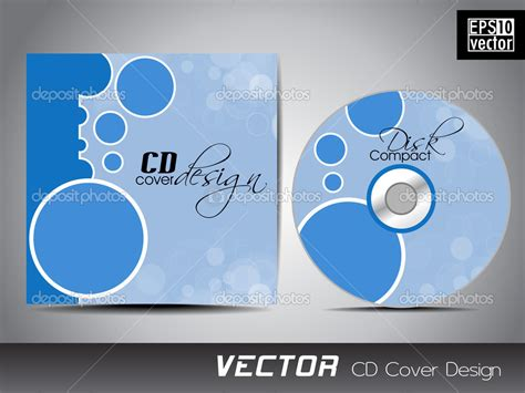 cd sleeve design template gallery templates design ideas
