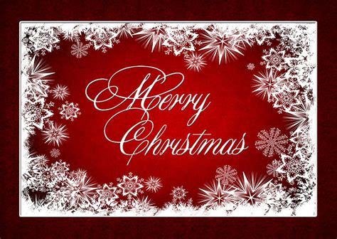 merry christmas card blair wainman  bs report