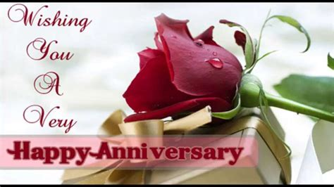 Wedding Wishes Whatsapp Message by Happy Wedding Anniversary Wishes Sms Greetings Images