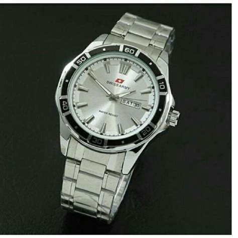 Jam Tangan Swiss Army Limited Edition jual limited edition jam tangan pria swiss army t隶ngg隶l