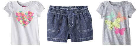 target toddler clothing as low as 3 60 my