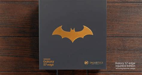 Casing Hp Samsung S6 Edge Plus Batman Wallpapers Custom Hardcase Cover samsung releases batman galaxy s7 edge injustice edition