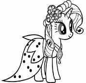 KidscolouringpagesorgPrint &amp Download  My Little Pony