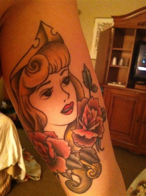 briar rose tattoo 7 best images about reference on