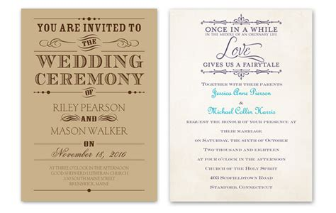 Wedding Ceremony Invitation Card by Invitation Card For Wedding Ceremony Wedding Invitation