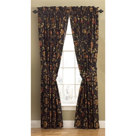 waverly draperies felicite curtain panels waverly view all curtains
