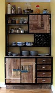 Kitchen Wood Furniture Kitchen Furniture Relicreation Furniture Interiors