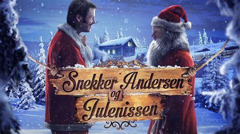 filme schauen snekker andersen og julenissen stream snedker andersen og julenissen with plejmo