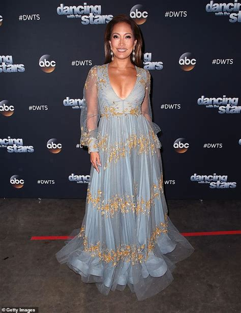 carrie inaba in living color with the judge carrie inaba reveals she