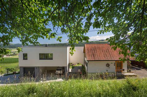 flachdachhaus modern modernes flachdachhaus in der s 252 dsteiermark