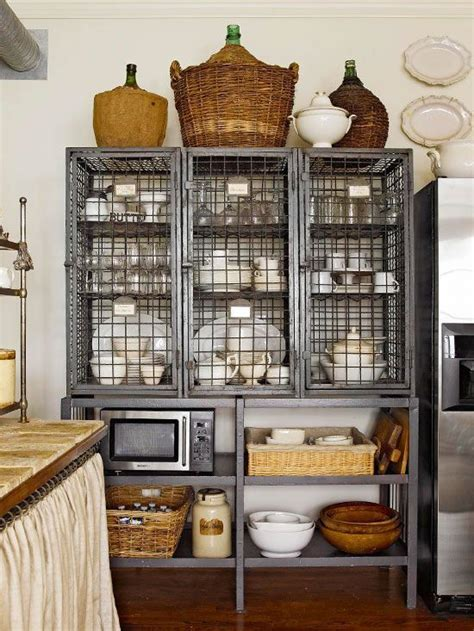 Industrial Kitchen Cabinets by Industrial Chic Kitchens Homedesignboard