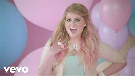 All About That Bass Meghan Trainor   meghan trainor all about that bass youtube