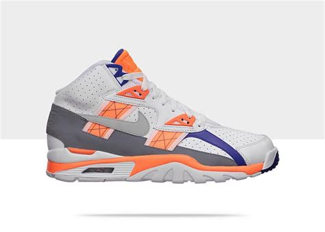 bo jackson shoes air trainer sc high