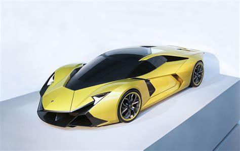 Lamborghini Future Concept by Lamborghini Encierro Concept By Spd Car Design