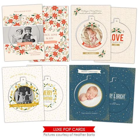 luxe cards templates luxe pop card templates flowers