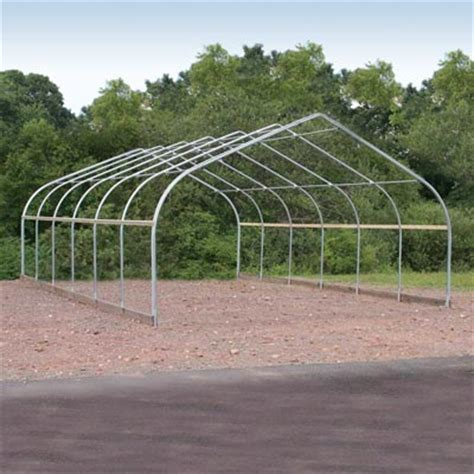 cold frames greenhouses high tunnels gothic arch frames