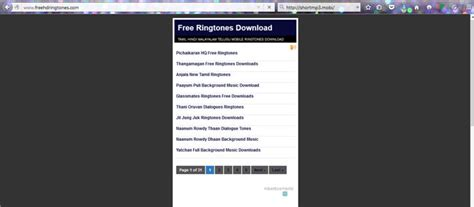 ringtones for mobile phones free tamil ringtones for mobile phone