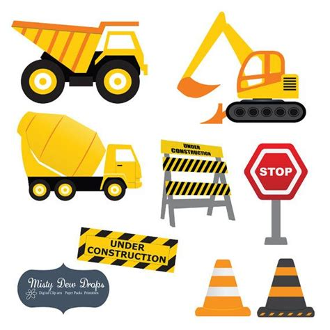 construction clip construction clipart clipartion