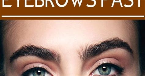 Eyebrows Treatment Paket 2 how to grow thicker eyebrows best home remedies grow thicker eyebrows thick eyebrows and eyebrow