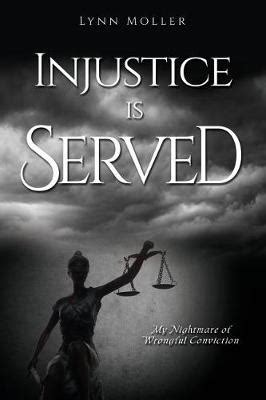 injustice is served books the reporters inc a nonprofit multimedia production house