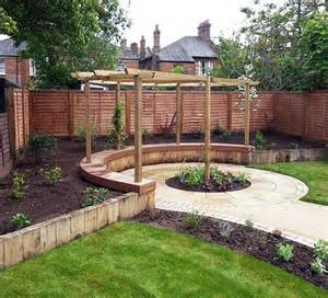 Garden transformations crouch end north london n8 9be