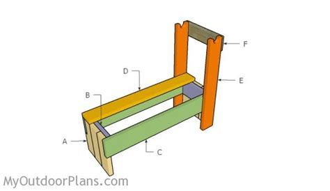 make a weight bench weight bench plans myoutdoorplans free woodworking