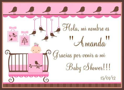 Paket Baby Shower 1 baby shower agradecimientos baby shower decoration ideas baby shower agradecimientos 840x615