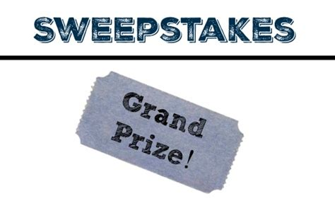 Free Daily Sweepstakes And Giveaways - top 28 free sweepstakes free sweepstakes giveaways winners daily prizegrab com