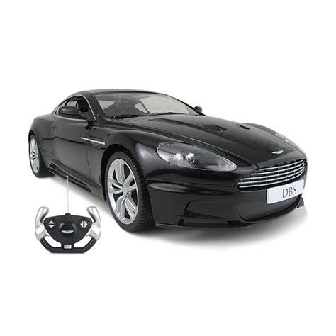Rc Aston Martin by Rastar Aston Martin Dbs Coupe Function Remote Car