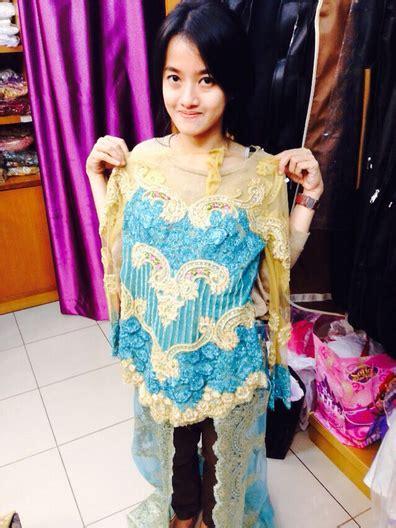 Belva Wedding Bandung by Berburu Kebaya Resepsi Dari Palembang Sai Balikpapan