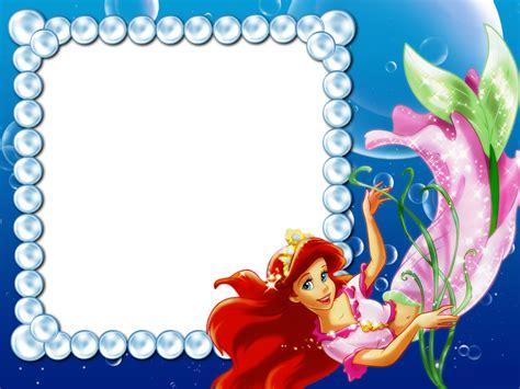 Frame Disney 9 best images of printable disney picture frames disney