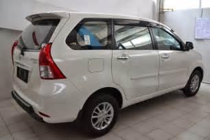 Daihatsu Mobil Harga Daihatsu Sirion Daftar Harga Mobil Baru Dan Bekas