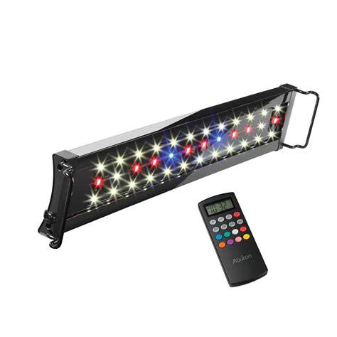 Lu Led Light Plus led optibright plus light fixtures aqueon